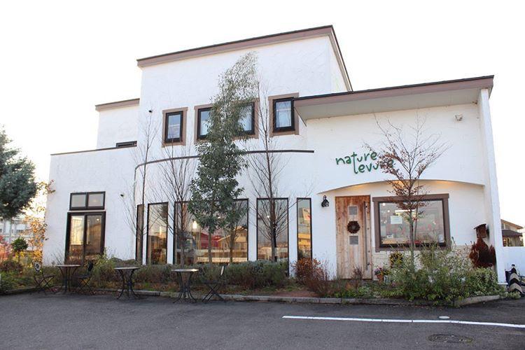 【ナチュレルビュー】福島県郡山市にある白神こだま酵母を使ったベーカリーカフェ