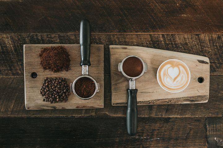 コーヒー豆の美味しい挽き方 挽き方の種類やポイントも解説