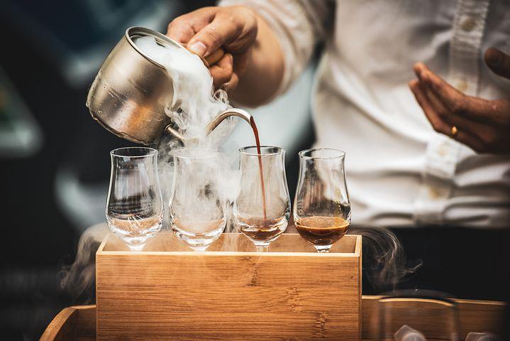 カフェや喫茶店で目にするブレンドコーヒーって一体何?知るとよりおいしくなるブレンドコーヒーの秘密