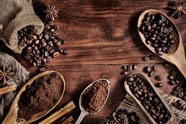 コーヒー豆と粉って何が違う?それぞれのメリット・デメリットを比較してみた