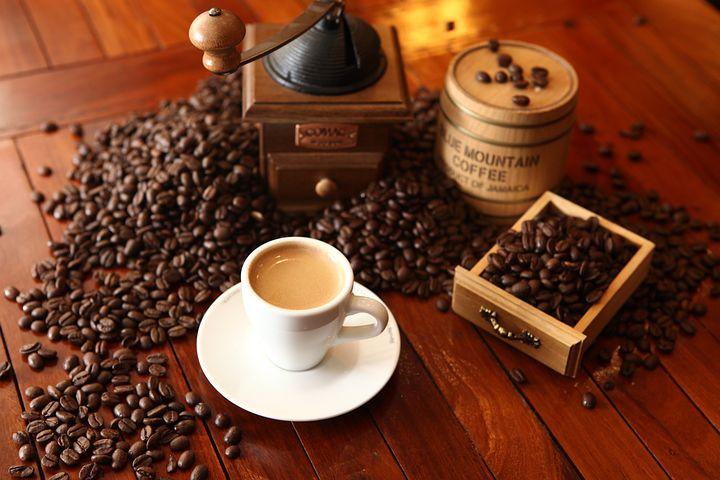 コーヒーは産地によって味が変わる!コーヒーの名産地の特徴