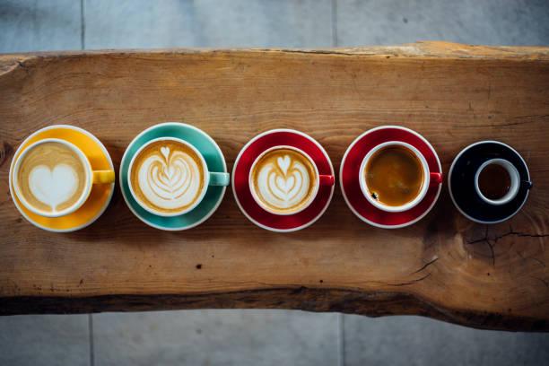 カフェオレとカフェラテって何が違う?今更聞けない違いを解説!